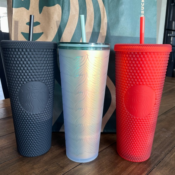 Starbucks Venti Tumbler Bundle